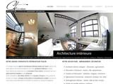 CTcréation agencement architecture décoration
