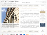 La maison de diamants d'investissement