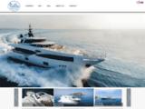 Les plus beaux yachts de la côte d'Azur