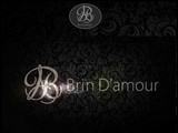 Brin d'amour Or