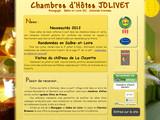 Chambre d'hôtes en Bourgogne du Sud
