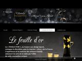 Chamly.com : bouchons de champagne