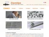 Diamantaire à Genève: DiamAlps