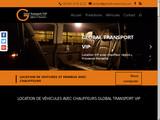 Chauffeur privé Marseille - Aix-en-Provence