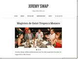 Jeremy Swap: Magicien à Nice