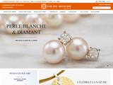 Joaillerie en ligne - bijouterie Paris OR DU MONDE