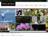 Fleuriste événementiel Pornichet La Baule