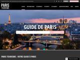 Luxe à Paris avec Paris Tourisme