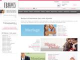 UB Bijoux - Bijouterie en ligne